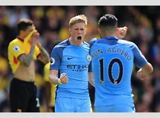 Fantastic Aguero The Best And The Worst Rated Manchester
