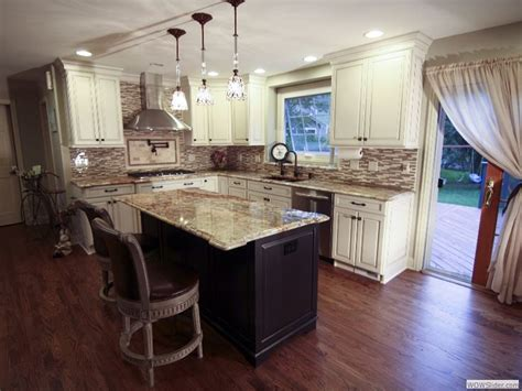 off white kitchen cabinets kitchens with off white cabinets home furniture design