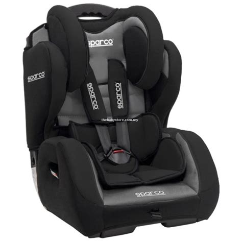 siege sparco sparco f1000k car seat