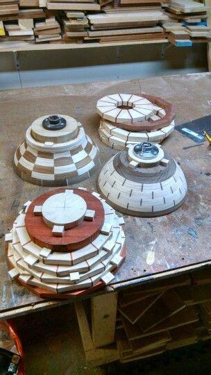 segment bowl glue ups  woodworking shed wood