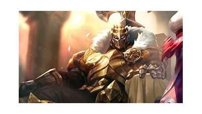 Mordekaiser Legends League King Clubs
