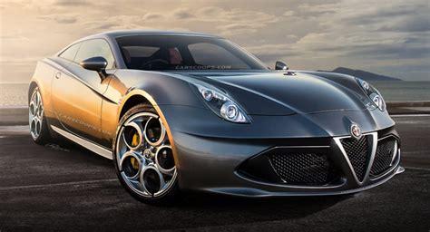 Carscoops  Alfa Romeo Concepts