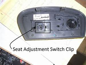 Will 996 Full Power Seats Work In An 01 Boxster With
