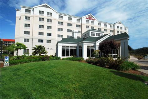garden inn san francisco airport burlingame deals