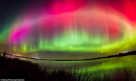 what is the northern lights stunning of the northern lights borealis in