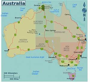 File Australia Regions Map Svg
