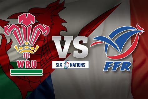 Wales vs France rugby LIVE: Stream free and score – Six ...