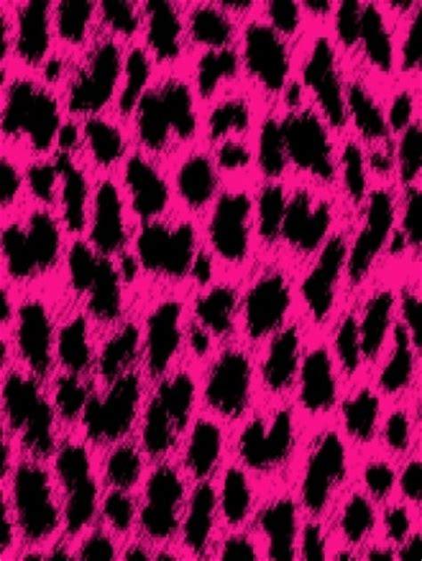 Pink Animal Print Wallpaper Uk - pink cheetah crackberry