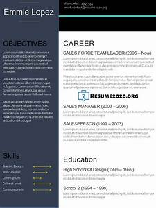 resume examples for first time job best resume templates 2020 free 30 examples in docx