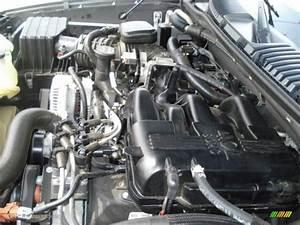 2006 Ford Explorer Eddie Bauer 4 0 Liter Sohc 12