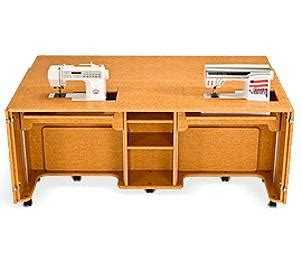 Koala Sewing Machine Cabinets Used by Koala Studios Dualmate Plus Iv Sewing Cabinet Tops