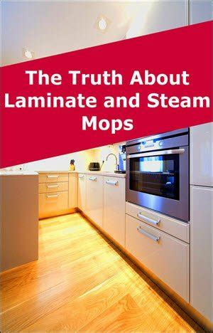 Can You Use a Steam Mop on Laminate Floors? ? The Steam Queen