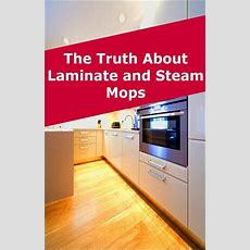 Can You Use A Steam Mop On Laminate Floors? • The Steam Queen