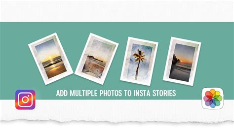 instagram stories   create  photo collage