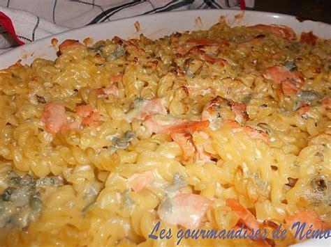 gratin de pates au saumon gratin de p 226 tes au saumon 224 la fourme paperblog