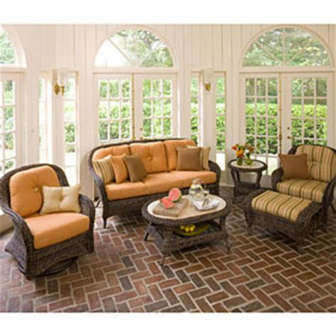 outdoor furniture collection slideshow image  southern
