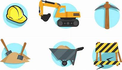 Clipart Construction Material Engineering Clip Tools Architectural