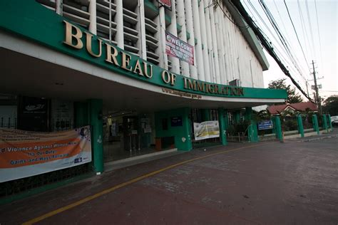 bureau immigration immigration bureau up for nationwide reshuffle inquirer