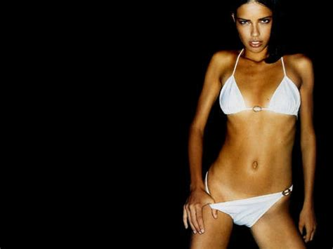 Victoria S Secret Images Adriana F Lima Hd Wallpaper And Background Photos