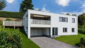 Extraordinary Maison Moderne Recrutement Contemporary - Best Image ...