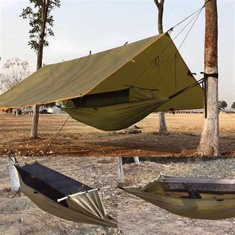 Tent Hammock For Two by Portable Ultralight 2 Person Cing Hanging Hammock Tree