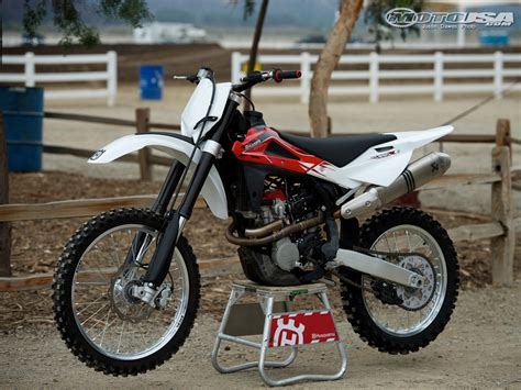 Husqvarna Tc 250 Wallpapers by 2013 Husqvarna Tc250 Ride Photos Motorcycle Usa
