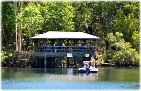 the shed restaurant homosassa fl a pontoon boat ride on homosassa river florida