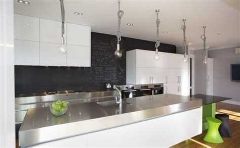 Kitchen Bench Repairs Auckland by Stainless Steel Benchtops Classic Stainless Steel