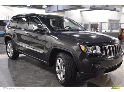 charcoal jeep grand cherokee 2011 dark charcoal pearl jeep grand cherokee limited