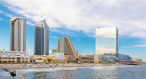 Showboat Hotel Atlantic City by Showboat Atlantic City Hotel Now Open Hotel On