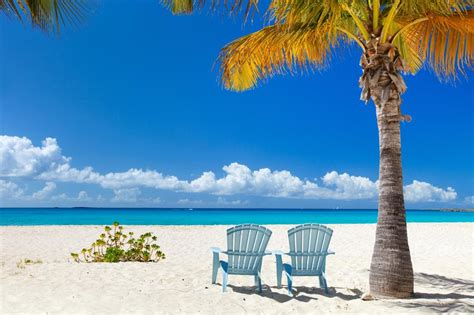 Why Anguilla Is The Perfect Caribbean Island