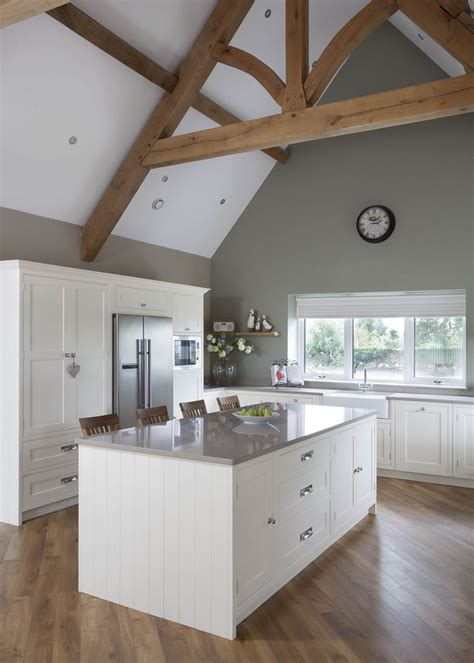 Contemporary Kitchen Furniture by Deanery Contemporary Kitchen Deanery Furniture