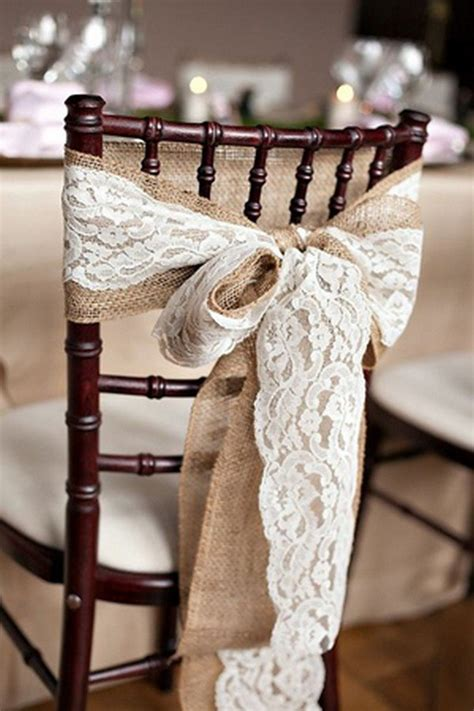 awesome wedding chair decoration ideas  ceremony  reception page      day