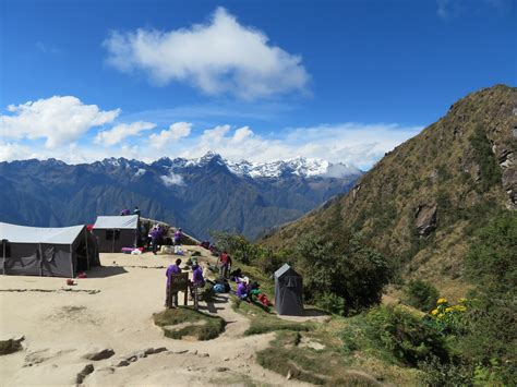 Top 10 Tips For Your Inca Trail Trek To Machu Picchu