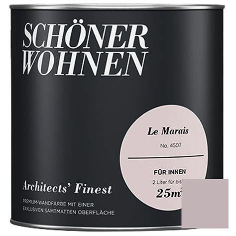 Schöner Wohnen Beratung by Sch 246 Ner Wohnen Wandfarbe Architects Finest No 4507 Le