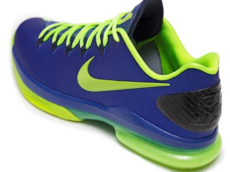 Official Website Nike Kd V Low Elite