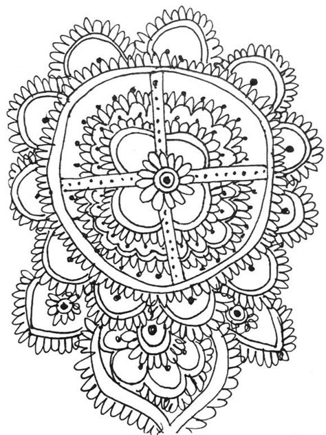 Interview With A Henna Artist + Cute and Easy Tattoo Designs To Try! | Tattoo designs, Henna