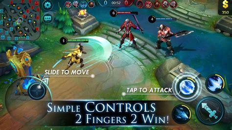 Download Mobile Legends Mod Apk Unlimited Diamond Versi