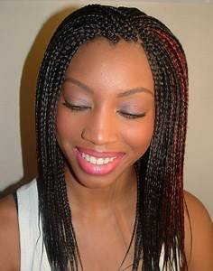 Plait Braid Hairstyles