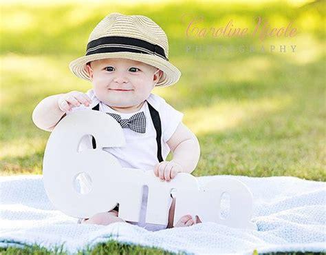 baby photo prop  birthday  month sign wedding