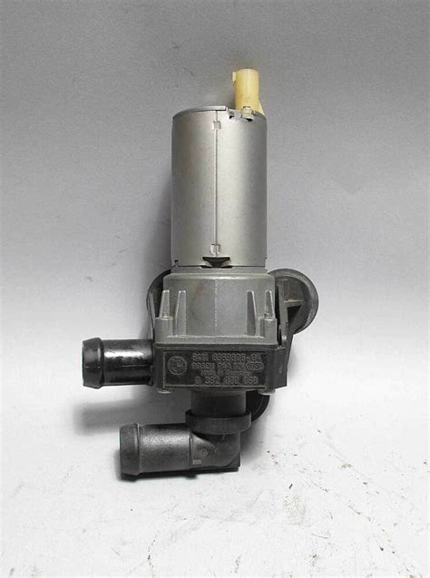 Bmw E90 Water by 2006 2010 Bmw Additional Electric Water Coolant Z4