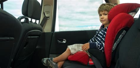 5-point Harness Or Booster Car Seat? Is It Time To Make