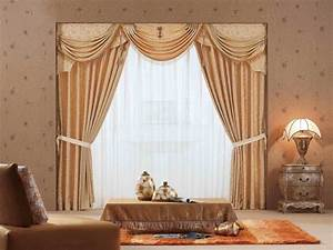 beautiful curtains for living room dgmagnetscom With beautiful curtains for living room