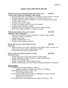 sle resume for cardiac cath lab cardiac cath lab resume antitesisadalah x fc2