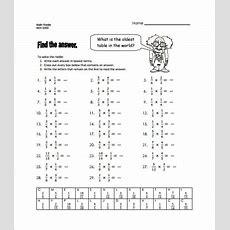 10+ Multiplying Fractions Worksheet Templates  Pdf  Free & Premium Templates