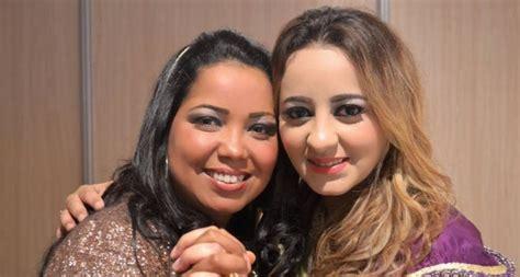 Cheba Maria Et Zina Daoudia Festival Oujda International