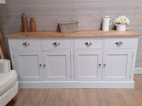 buffet kitchen furniture 15 ideas of white kitchen sideboards