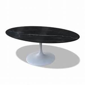 Table Basse Tulipe : table basse ovale design dans table basse achetez au ~ Teatrodelosmanantiales.com Idées de Décoration