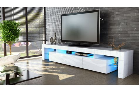 Meuble Tv Meuble Tv Design 189 Cm Cbc Meubles