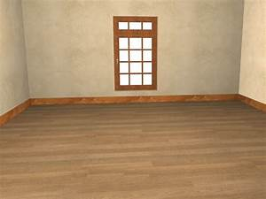 How to lay laminate flooring 12 steps with pictures for How to put down hardwood floors